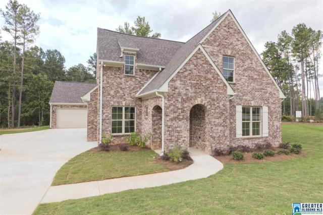 514 Willow Branch Cir, Chelsea, AL 35043 (MLS #793084) :: E21 Realty