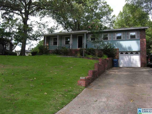 536 Edgecrest Cir, Homewood, AL 35209 (MLS #793096) :: Howard Whatley
