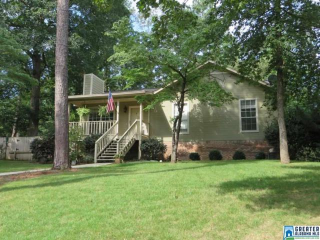 7117 Tramway Ct, Leeds, AL 35094 (MLS #793123) :: Josh Vernon Group