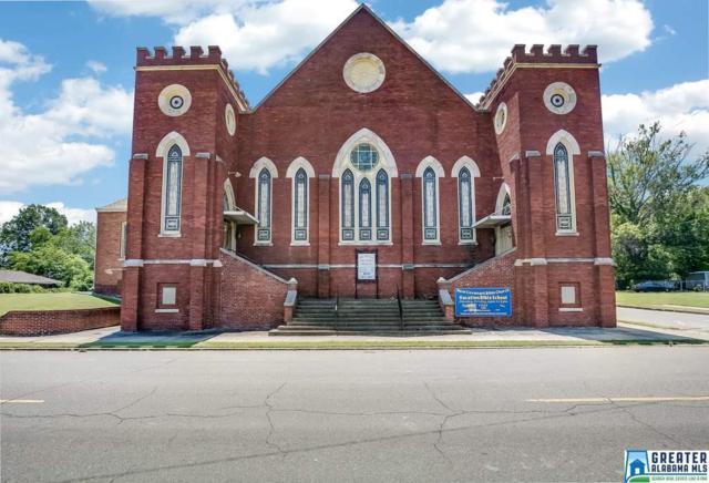 809 Cotton Ave, Birmingham, AL 35211 (MLS #793128) :: A-List Real Estate Group