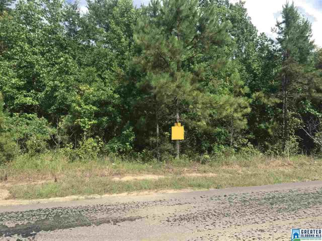 Lot 3 Mill Creek Rd #3, Nauvoo, AL 35578 (MLS #793141) :: Josh Vernon Group