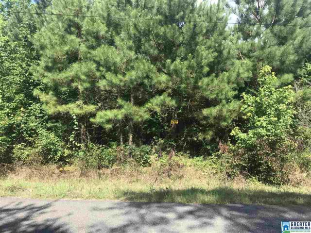 Lot 4 Mill Creek Rd #4, Nauvoo, AL 35578 (MLS #793171) :: Josh Vernon Group