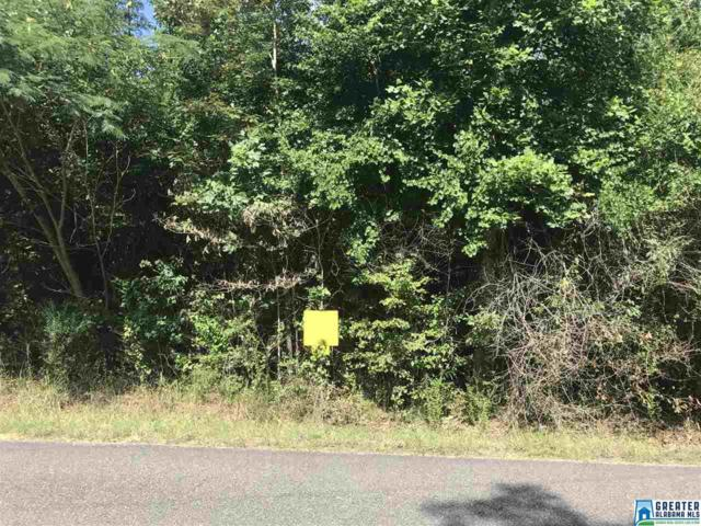 Lot 8 Mill Creek Rd #8, Nauvoo, AL 35578 (MLS #793234) :: Josh Vernon Group
