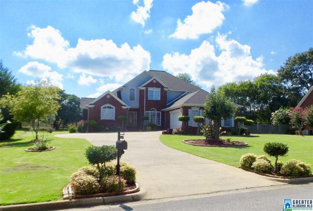 97 Marsh Ln, Oxford, AL 36203 (MLS #793264) :: Josh Vernon Group