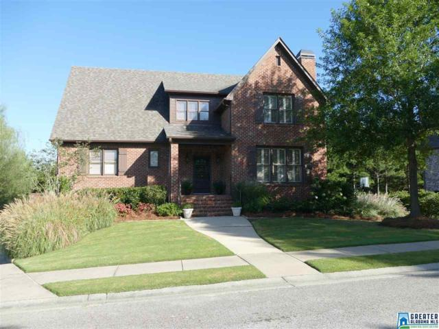 4119 Paxton Pl, Vestavia Hills, AL 35242 (MLS #793274) :: RE/MAX Advantage