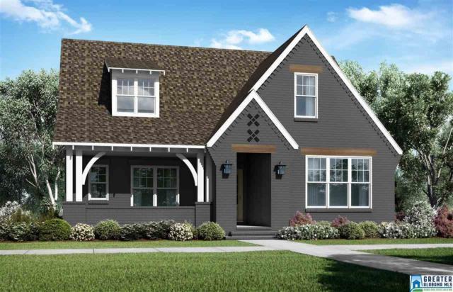 2940 Altadena Ridge Dr, Vestavia Hills, AL 35243 (MLS #793285) :: RE/MAX Advantage