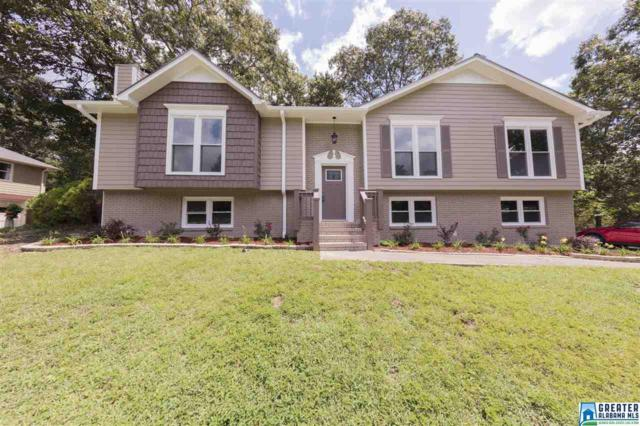 5199 Redfern Way, Birmingham, AL 35242 (MLS #793304) :: Howard Whatley