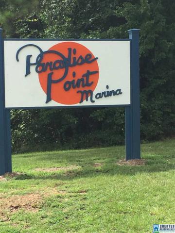 Paradise Point Dr #0, Columbiana, AL 35051 (MLS #793343) :: LIST Birmingham