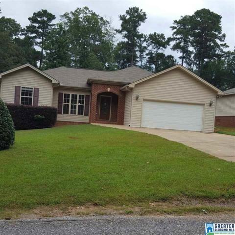 13096 Teddy Dr, Mccalla, AL 35111 (MLS #793351) :: RE/MAX Advantage