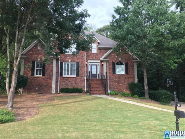 1031 Newhaven Ct, Birmingham, AL 35242 (MLS #793359) :: Howard Whatley