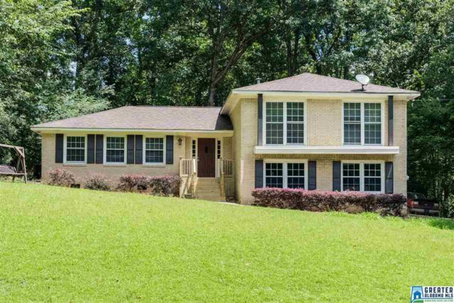 2810 Old Hickory Trl, Birmingham, AL 35244 (MLS #793378) :: Howard Whatley