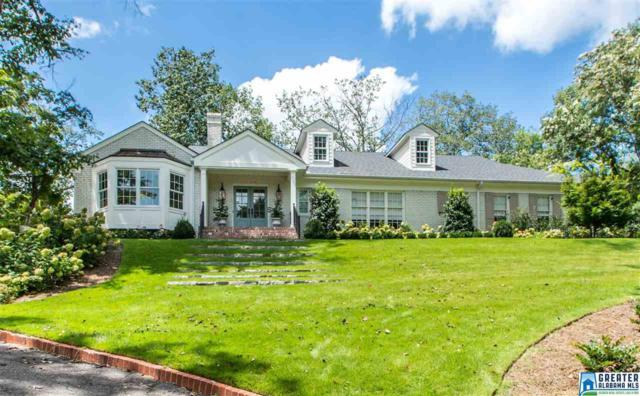 3200 Pine Ridge Rd, Mountain Brook, AL 35213 (MLS #793394) :: Howard Whatley