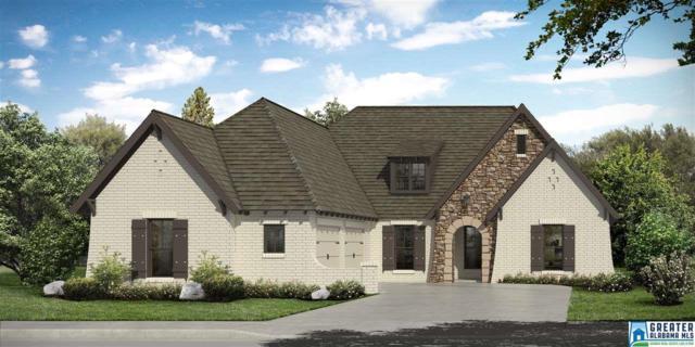 2915 Altadena Ridge Dr, Vestavia Hills, AL 35243 (MLS #793395) :: RE/MAX Advantage