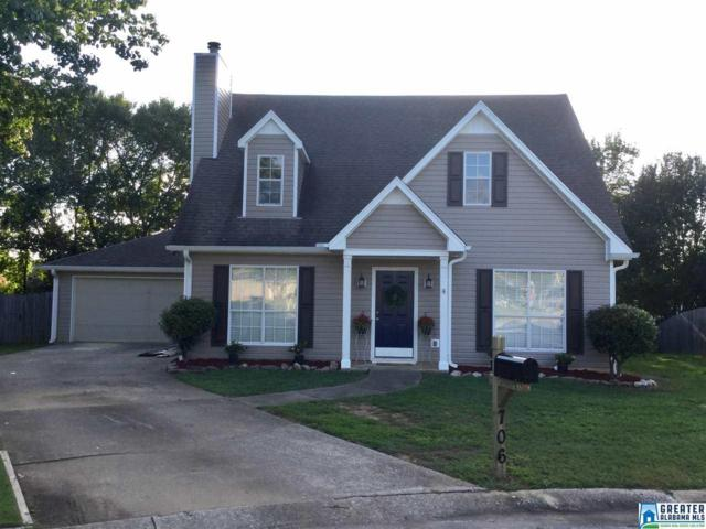 706 Laurel Woods Knoll, Helena, AL 35080 (MLS #793426) :: RE/MAX Advantage