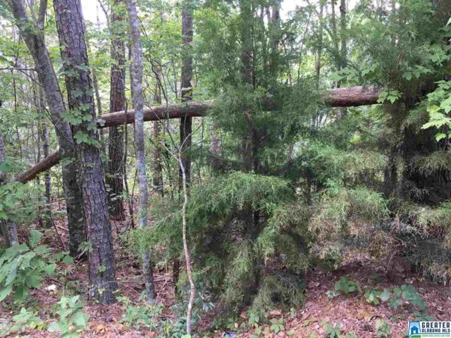 Lot 18 Overlook Rd Lot 18, Blountsville, AL 35031 (MLS #793456) :: Gusty Gulas Group