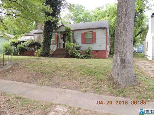 3049 15TH ST, Birmingham, AL 35208 (MLS #793514) :: E21 Realty