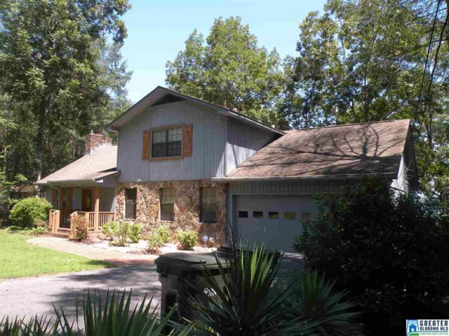 770 Mays Bend Ln, Pell City, AL 35128 (MLS #793551) :: The Mega Agent Real Estate Team at RE/MAX Advantage
