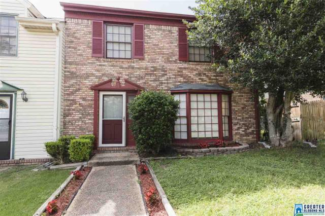 726 Cahaba Manor Trl, Pelham, AL 35124 (MLS #793564) :: E21 Realty
