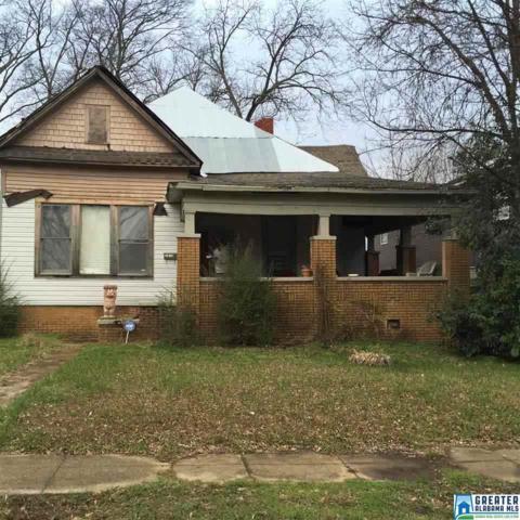1104 Cotton Ave, Birmingham, AL 35211 (MLS #793582) :: E21 Realty