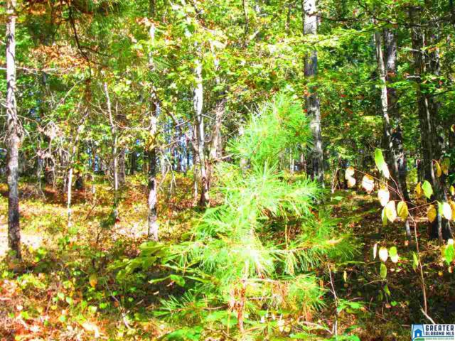 Tract 4&5 Co Rd 2811 4 & 5, Wedowee, AL 36278 (MLS #793596) :: Howard Whatley