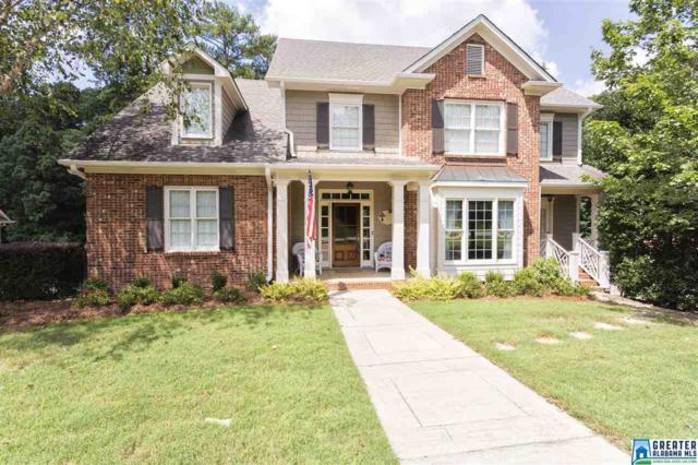 5481 Scout Creek Dr, Hoover, AL 35244 (MLS #793600) :: E21 Realty