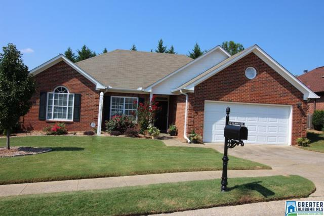 147 Old Brook Pl, Birmingham, AL 35242 (MLS #793621) :: Howard Whatley