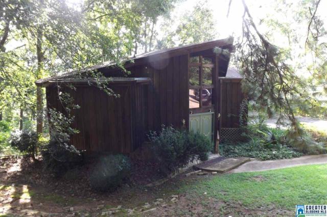 317 Observatory Dr, Birmingham, AL 35206 (MLS #793755) :: Howard Whatley