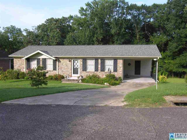 554 Edgeknoll Ln, Homewood, AL 35209 (MLS #793773) :: Howard Whatley