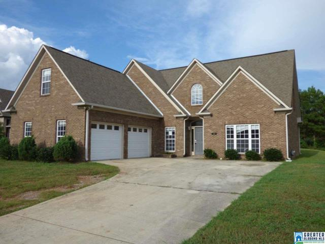 433 Waterford Cove Trl, Calera, AL 35040 (MLS #793794) :: Howard Whatley