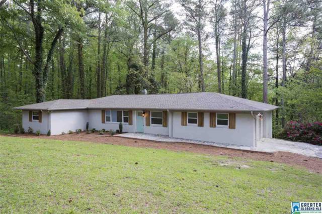 6755 Paradise Cir, Trussville, AL 35173 (MLS #793820) :: Howard Whatley