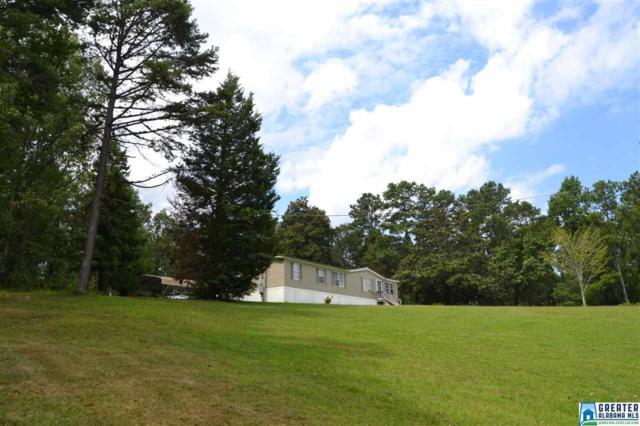 990 Loil Abbott Rd, Hayden, AL 35079 (MLS #793823) :: Howard Whatley