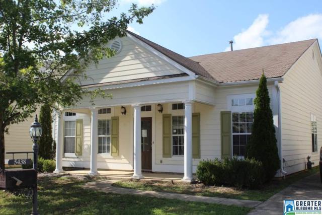 5438 Camellia Ln, Trussville, AL 35173 (MLS #793885) :: Josh Vernon Group