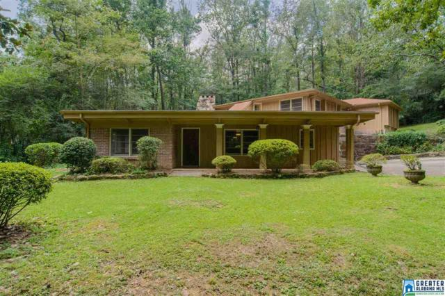 3604 Locksley Dr, Mountain Brook, AL 35223 (MLS #794016) :: The Mega Agent Real Estate Team at RE/MAX Advantage