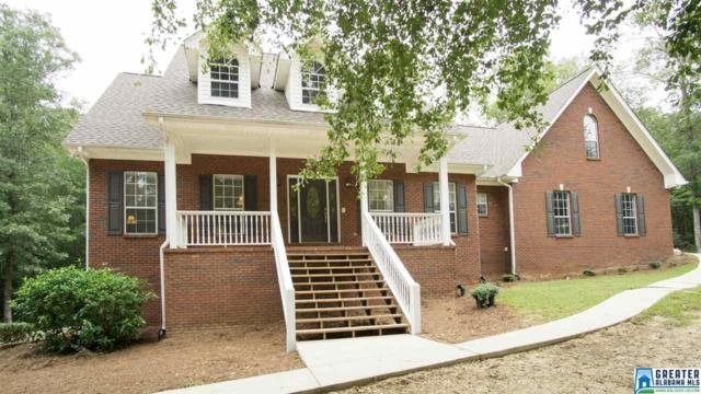 795 Co Rd 159, Jemison, AL 35085 (MLS #794370) :: Josh Vernon Group