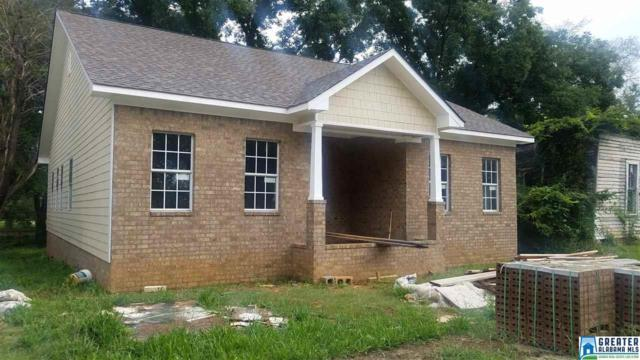 4321 2ND AVE S, Birmingham, AL 35222 (MLS #794391) :: Brik Realty