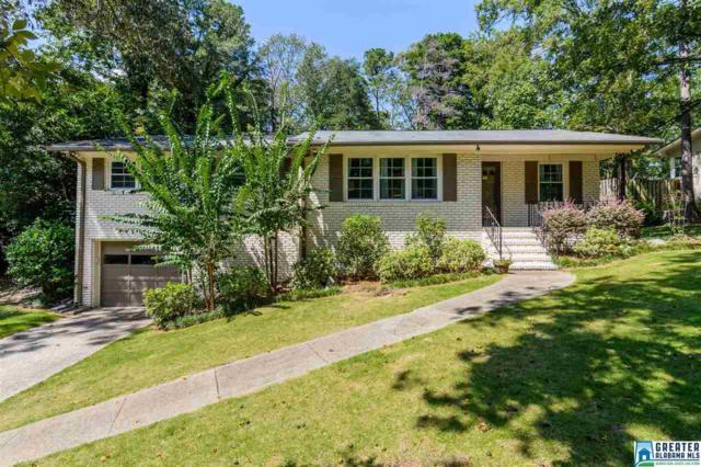 1024 Shades Glen Dr, Homewood, AL 35226 (MLS #794804) :: The Mega Agent Real Estate Team at RE/MAX Advantage