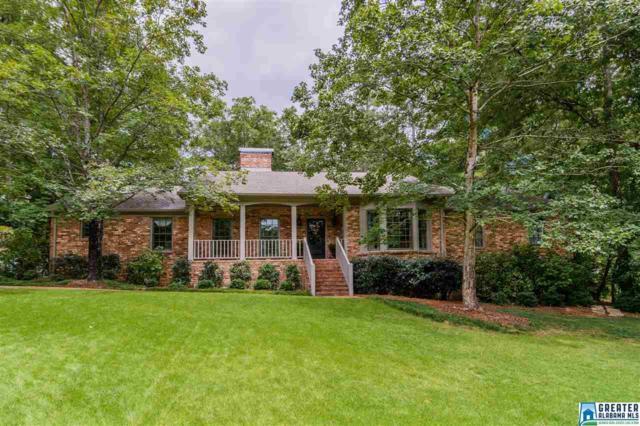 4631 Pine Mountain Rd, Mountain Brook, AL 35213 (MLS #794847) :: The Mega Agent Real Estate Team at RE/MAX Advantage