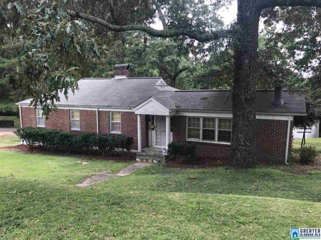 530 Blue Ridge Dr, Anniston, AL 36207 (MLS #794927) :: Josh Vernon Group