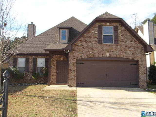 1304 Washington Dr, Moody, AL 35004 (MLS #794941) :: Josh Vernon Group
