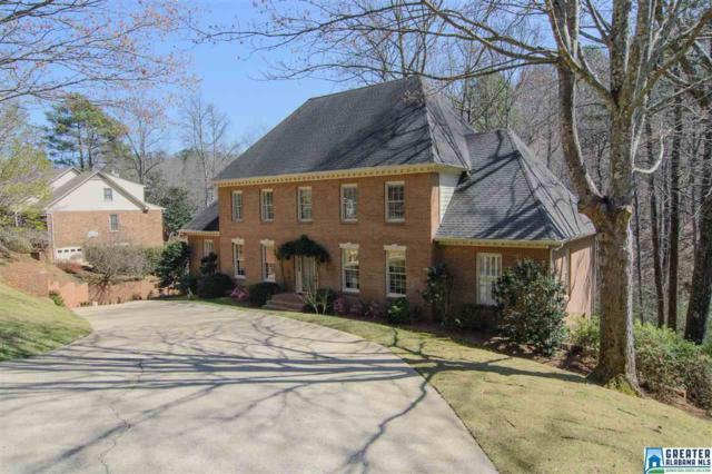 3780 Rockhill Rd, Mountain Brook, AL 35223 (MLS #795114) :: The Mega Agent Real Estate Team at RE/MAX Advantage