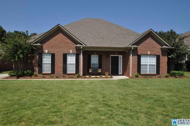 165 Berkshire Manor Cir, Alabaster, AL 35007 (MLS #795316) :: The Mega Agent Real Estate Team at RE/MAX Advantage