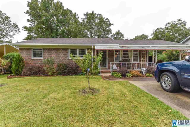 213 Knoll Crest Dr, Homewood, AL 35209 (MLS #795407) :: The Mega Agent Real Estate Team at RE/MAX Advantage