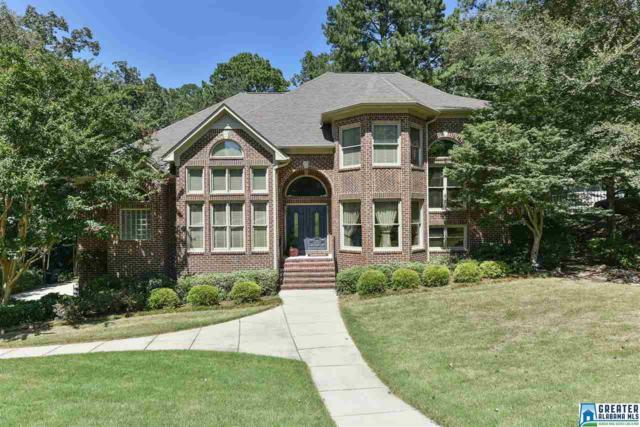 358 Cedar Hill Dr, Birmingham, AL 35242 (MLS #795410) :: The Mega Agent Real Estate Team at RE/MAX Advantage
