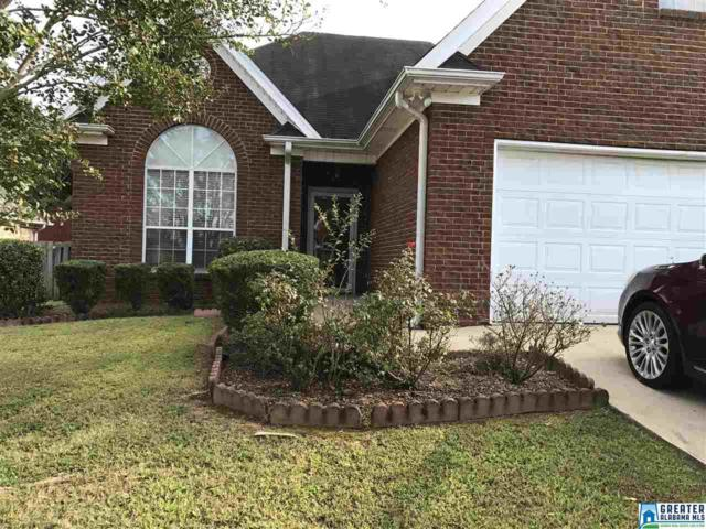 205 Ashford Dr, Gardendale, AL 35071 (MLS #795434) :: The Mega Agent Real Estate Team at RE/MAX Advantage
