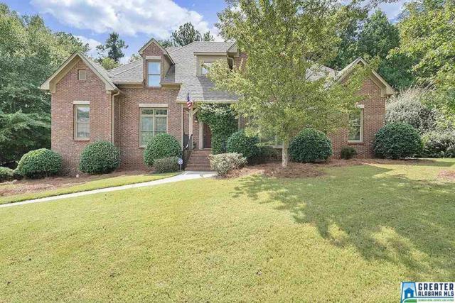 770 Scout Creek Trl, Hoover, AL 35244 (MLS #795438) :: A-List Real Estate Group