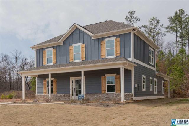 340 Lakeridge Dr, Trussville, AL 35173 (MLS #795531) :: Josh Vernon Group
