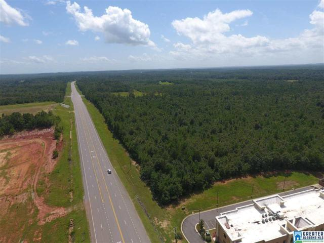 Hwy 129 #1.00, Winfield, AL 35594 (MLS #795565) :: The Mega Agent Real Estate Team at RE/MAX Advantage