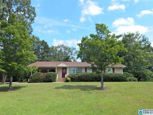 2504 Highview Rd, Gardendale, AL 35071 (MLS #795721) :: The Mega Agent Real Estate Team at RE/MAX Advantage
