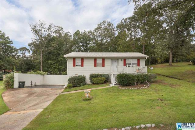 2613 Sunrise Dr, Moody, AL 35004 (MLS #795737) :: Josh Vernon Group