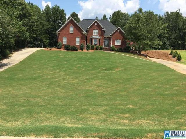 1745 Quail Ridge Dr, Gardendale, AL 35071 (MLS #795781) :: The Mega Agent Real Estate Team at RE/MAX Advantage